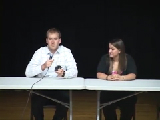 Career Day Presentation: Early Career Insights