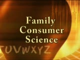 Family Consumer Science Course Selection Video