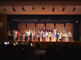 Indian Valley Presents: Romeo and Harriet 3/6/14