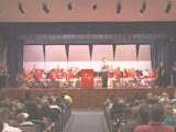 Indian Valley 6th Gr. Spring Band Concert 5/7/14