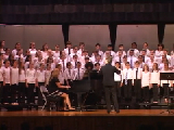 Indian Valley 6th Gr. Spring Choral Concert 4/28/14