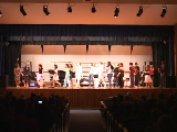 Indian Valley Student Government Talent Show