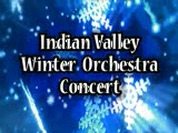 Indian Valley Winter Orchestra Concert