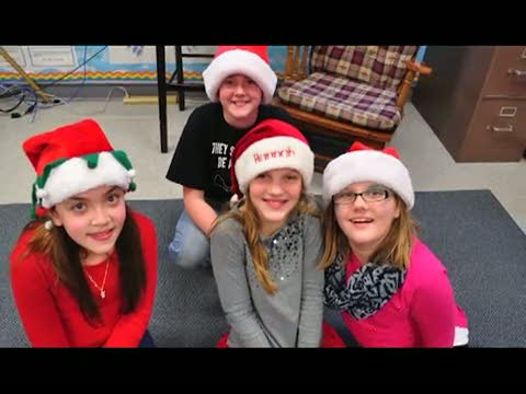 News From The Nest 1/9/15