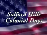 Salford Hills Colonial Days