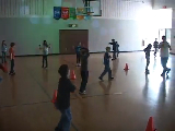 Salford Hills Jump Rope For Heart Fundraiser